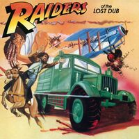 Raiders Of The Lost Dub / Various - Raiders Of The Lost Dub / Various [180-Gram Black Vinyl]
