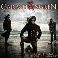 Carach Angren - Death Came Through A Phantom Ship (Gate) (Gol)