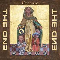 End - Allt Ar Intet (Blue Vinyl)