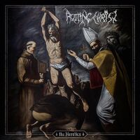 Rotting Christ - Heretics (Blue) [Clear Vinyl] (Gate) [Limited Edition]