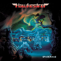 Hawkestrel / Alan Davey / Hughes,Glenn - SpaceXmas