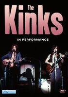 Kinks: In Performance - Kinks: In Performance