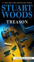 Woods, Stuart - Treason: A Stone Barrington Novel