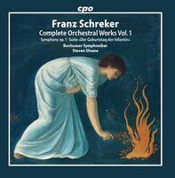 Bochumer Symphoniker - Orchestral Works 1
