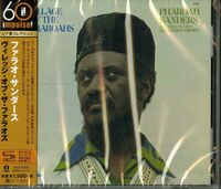 Pharoah Sanders - Village Of The Pharoahs (SHM-CD)
