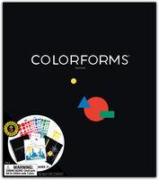 Original Classic Colorforms Set - Original Classic Colorforms Set