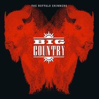Big Country - Buffalo Skinners (Blk) (Gate) [180 Gram]