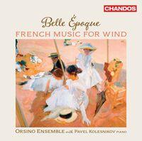 Belle Epoque / Various (Hybr) - Belle Epoque