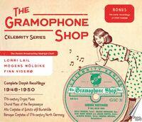 Gramophone Shop / Various (4pk) - Gramophone Shop / Various (4pk)