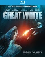 Great White Bd - Great White Bd / (Sub)