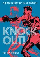 Reinhard Kleist - Knock Out (Gnov) (Ppbk)
