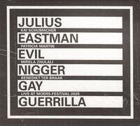 Eastman / Schumacher / Zhulali - Gay Guerrilla