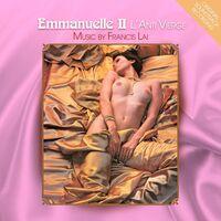 Francis Lai - Emmanuelle Ii - L'anti Vierge / O.S.T.