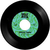 Altered Tapes / Dj Platurn - Break Down / King Penguin
