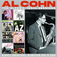 Al Cohn - Classic 1950s Sessions