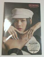 BlackPink - Album (Japan Version) (Lisa Version)