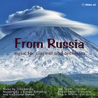 From Russia / Various - From Russia / Various