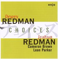 Dewey Redman - Choices