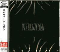 Nirvana - Best [Import]
