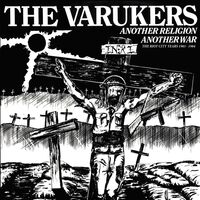 Varukers - Another Religion Another War (Uk)