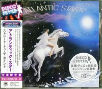 Atlantic Starr - Straight To The Point [Limited Edition] [Reissue] (Jpn)