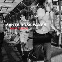 Matt Costa - Santa Rosa Fangs [LP]
