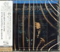 Bill Evans - Bill Evans With Symphony Orchestra (SHM-CD)