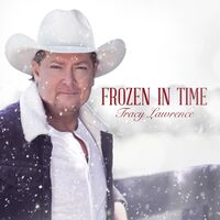 Tracy Lawrence - Frozen In Time [LP]