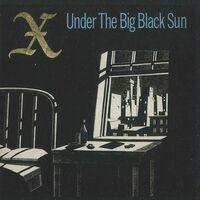 X - Under The Big Black Sun