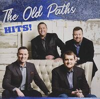 Old Paths - Hits
