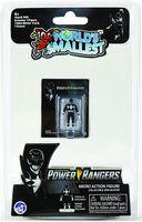 Worlds Smallest - World's Coolest Power  Rangers (One Random Color per Transaction)