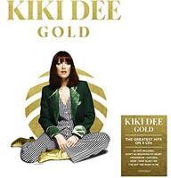Kiki Dee - Gold (Uk)