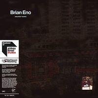 Brian Eno - Discreet Music [Import LP]