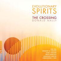 The Crossing - Evolutionary Spirits