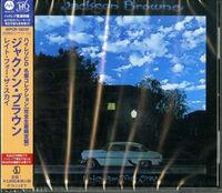 Jackson Browne - Late For Sky [Reissue] (Jpn)
