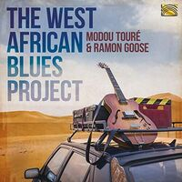 Modou Toure - West African Blues Project / Various