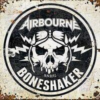 Airbourne - Boneshaker [Splatter LP]