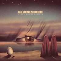 Big Scenic Nowhere - Vision Beyond Horizon [Colored Vinyl] (Purp)