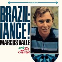 Marcos Valle - Braziliance