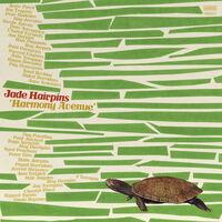 Jade Hairpins - Harmony Avenue [LP]