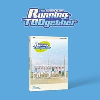 Too - Running Together (Stic) (Phob) (Phot) (Asia)