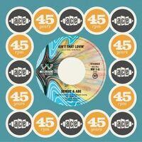 Denise & Abe / Arthur Alexander - Ain't That Lovin / You Better Listen To Me