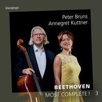 Peter Bruns - Most Complete 3