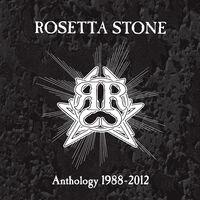 Rosetta Stone - Anthology 1988-2012 (Box)