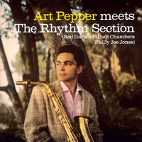 Art Pepper - Meets The Rhythm Section [Transparent Yellow Colored Vinyl]