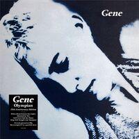 Gene - Olympian (Blk) [180 Gram] (Uk)