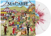 Macabre - Carnival of Killers (Carnival Killing Spree Edition) [Limited Edition LP]