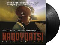 Philip Glass / Yo-Yo Ma - Naqoyqatsi: Life As War