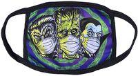 Do the Monster Mask Face Mask - Do The Monster Mask Face Mask