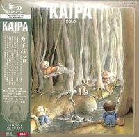 Kaipa - Solo (Jmlp) (Shm) (Jpn)